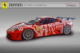 2007 Ferrari F430 Challenge:14 car images available