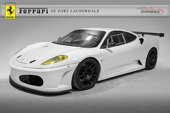 2006 Ferrari F430 Challenge:22 car images available