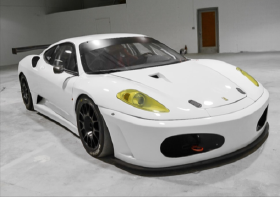 2008 Ferrari F430 Challenge:10 car images available
