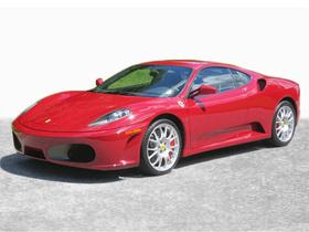 2009 Ferrari F430 Coupe:24 car images available
