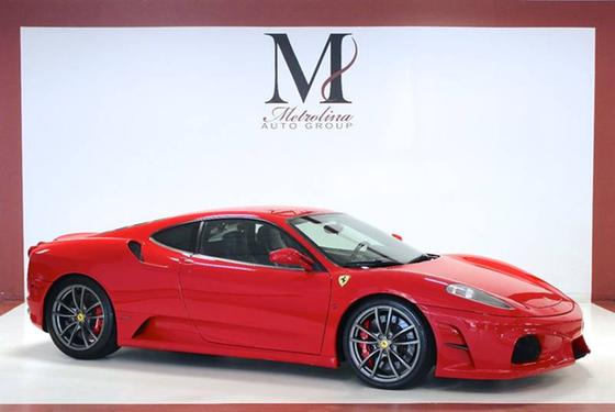 2006 Ferrari F430 Coupe:24 car images available