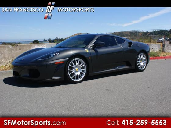 2005 Ferrari F430 Coupe:23 car images available