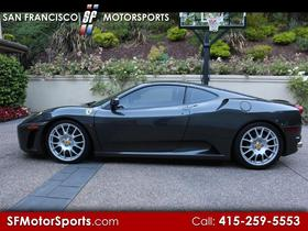 2005 Ferrari F430 Coupe:12 car images available