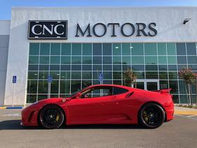 2005 Ferrari F430 Coupe:24 car images available