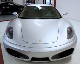 2009 Ferrari F430 Coupe