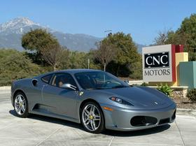 2009 Ferrari F430 Coupe:10 car images available