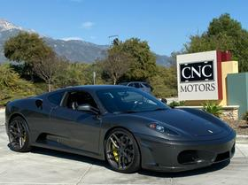 2009 Ferrari F430 Coupe:12 car images available