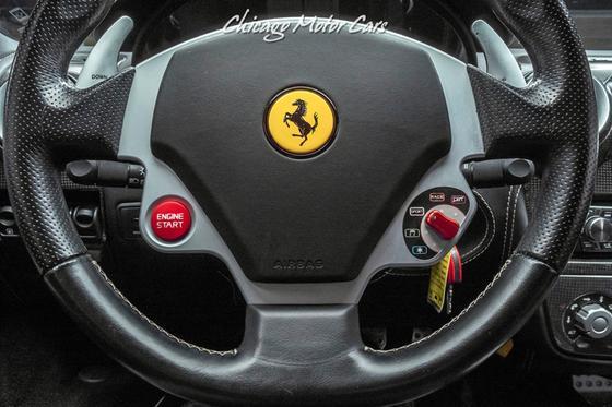 2006 Ferrari F430 Coupe