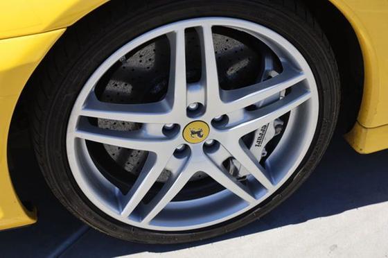 2008 Ferrari F430 Coupe