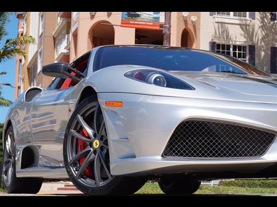 2008 ferrari f430 scuderia for sale in naples fl global for Black horse motors naples fl
