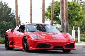 2008 Ferrari F430 Scuderia:24 car images available