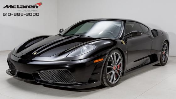 2008 Ferrari F430 Scuderia:20 car images available