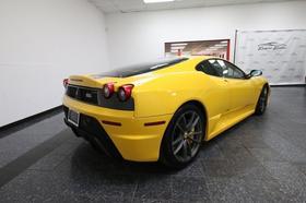2008 Ferrari F430 Scuderia