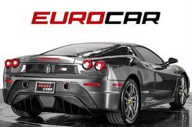 2009 Ferrari F430 Scuderia