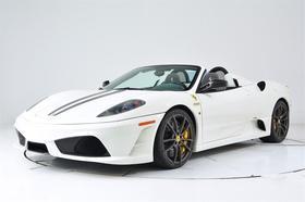 2009 Ferrari F430 Scuderia:24 car images available