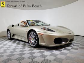 2006 Ferrari F430 Spider:20 car images available