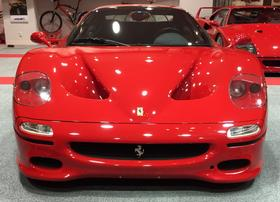 1996 Ferrari F50 :2 car images available