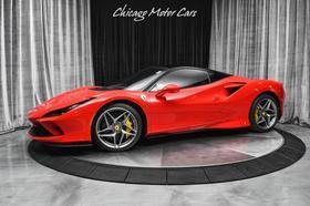2020 Ferrari F8 Tributo :24 car images available