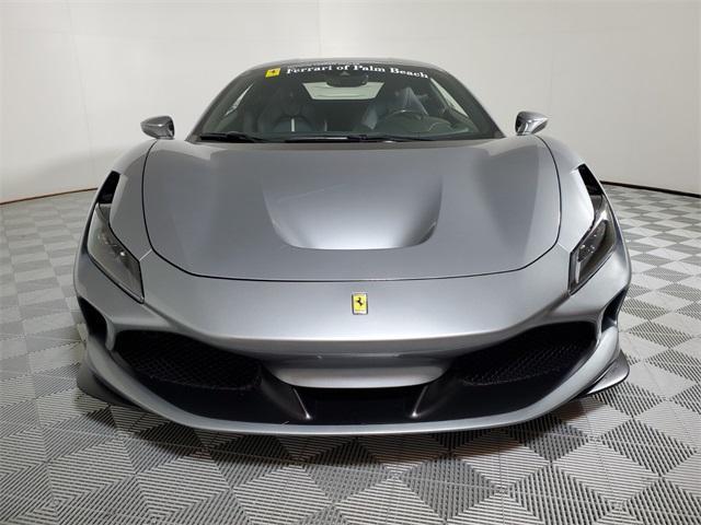 2020 Ferrari F8 Tributo