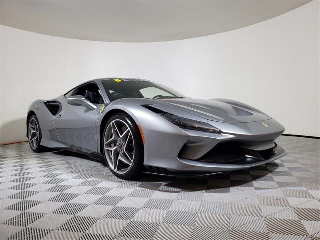 2020 Ferrari F8 Tributo :20 car images available