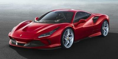 2021 Ferrari F8 Tributo  : Car has generic photo