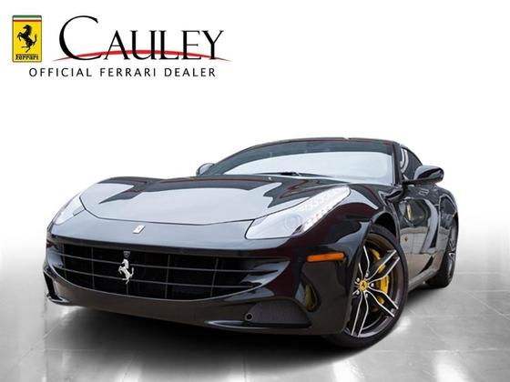 2013 Ferrari FF :24 car images available