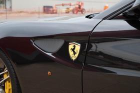 2013 Ferrari FF