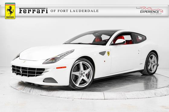 2015 Ferrari FF :24 car images available
