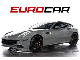 2012 Ferrari FF :24 car images available