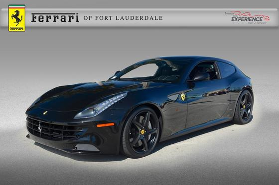 2014 Ferrari FF :24 car images available