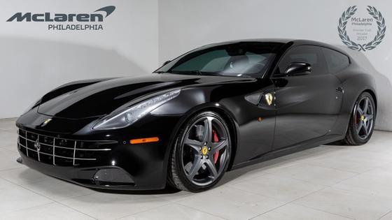 2012 Ferrari FF :22 car images available