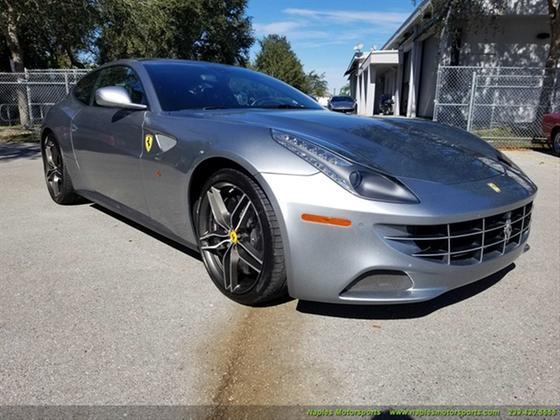 2015 Ferrari FF :10 car images available