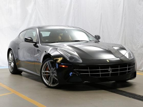 2016 Ferrari FF :24 car images available