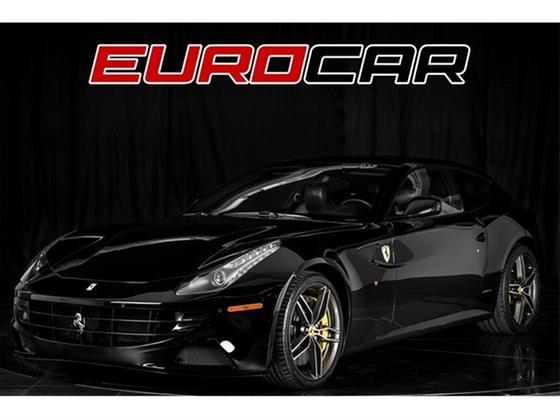 2013 Ferrari FF :24 car images available