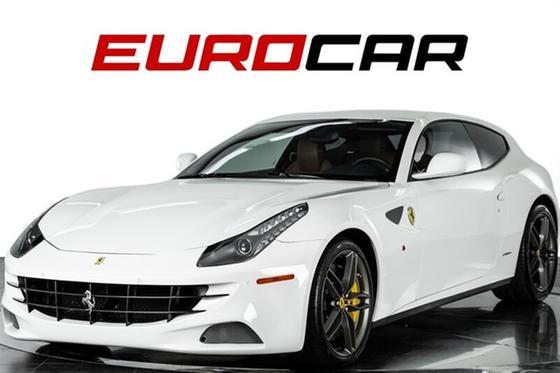 2014 Ferrari FF :24 car images available