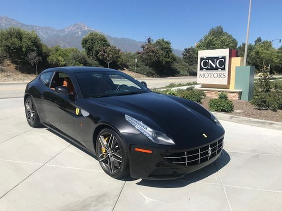 2014 Ferrari FF :8 car images available