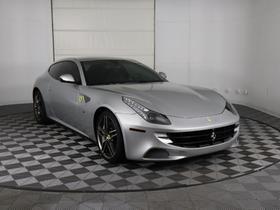 2012 Ferrari FF :24 car images available