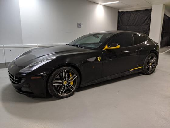 2012 Ferrari FF :6 car images available