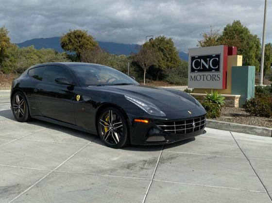 2014 Ferrari FF :10 car images available