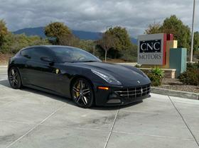 2014 Ferrari FF :10 car images available