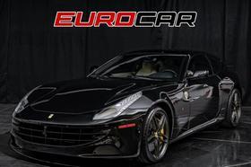 2015 Ferrari FF :24 car images available