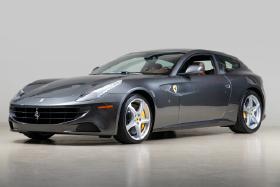 2012 Ferrari FF :12 car images available