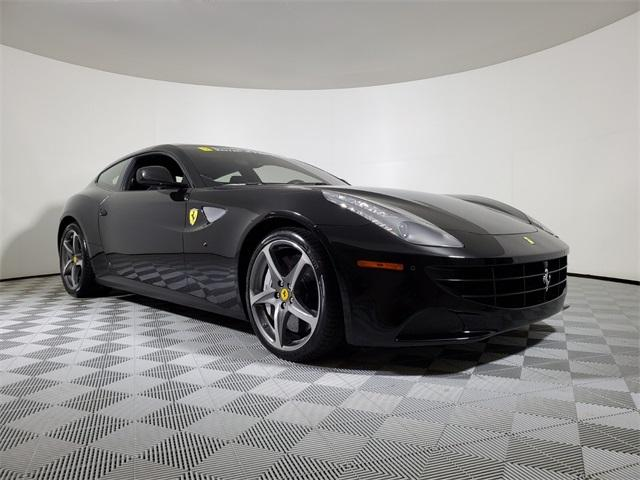 2016 Ferrari FF :20 car images available