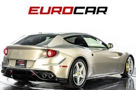 2012 Ferrari FF Neiman Marcus