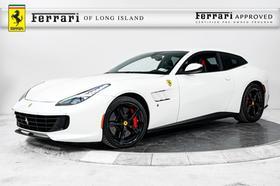 2018 Ferrari GTC4Lusso :24 car images available