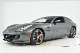 2017 Ferrari GTC4Lusso :24 car images available