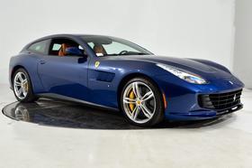 2019 Ferrari GTC4Lusso
