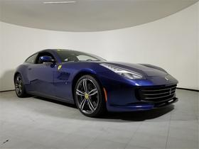 2019 Ferrari GTC4Lusso :20 car images available