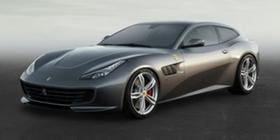 2017 Ferrari GTC4Lusso  : Car has generic photo