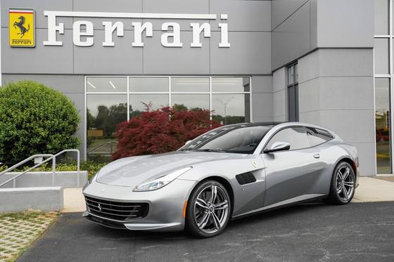 2017 Ferrari GTC4Lusso :24 car images available